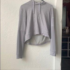Gymshark hoodie!